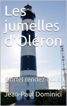Jean-Paul Dominici Les jumelles