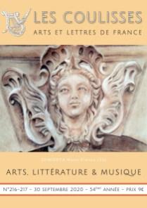 Les Coulisses 216-217