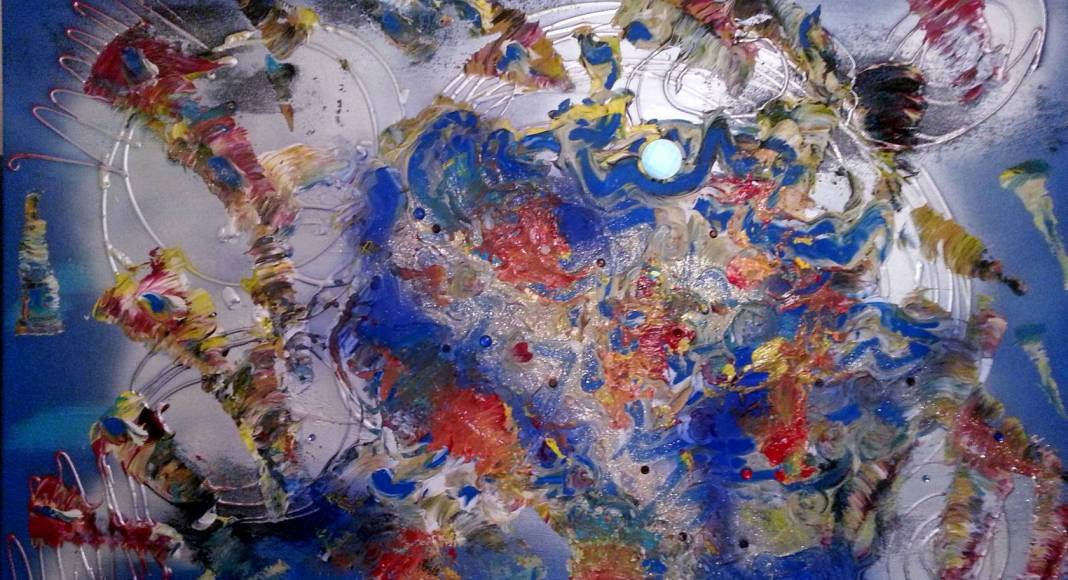 Di Cast Art Earth's Beauty