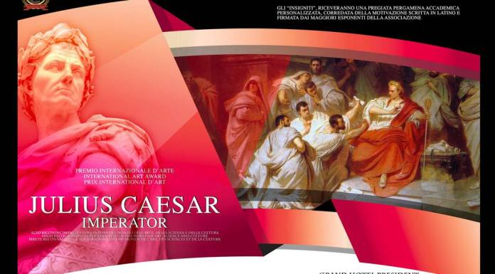 Prix Julius Caesar Imperator