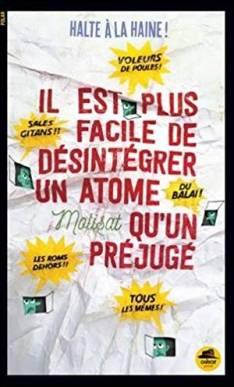 Isabel Lavarec - Il est plus facile de désintégrer un atome qu'un préjugé