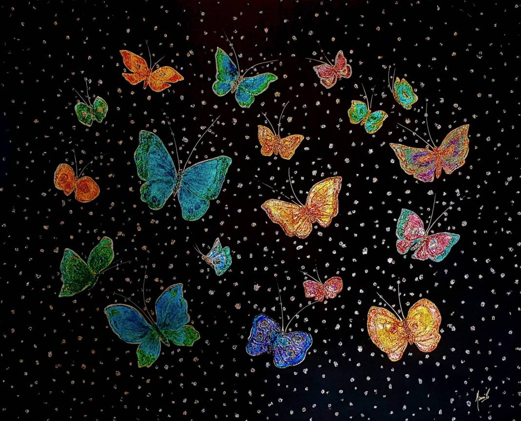 Mami Air Papillon