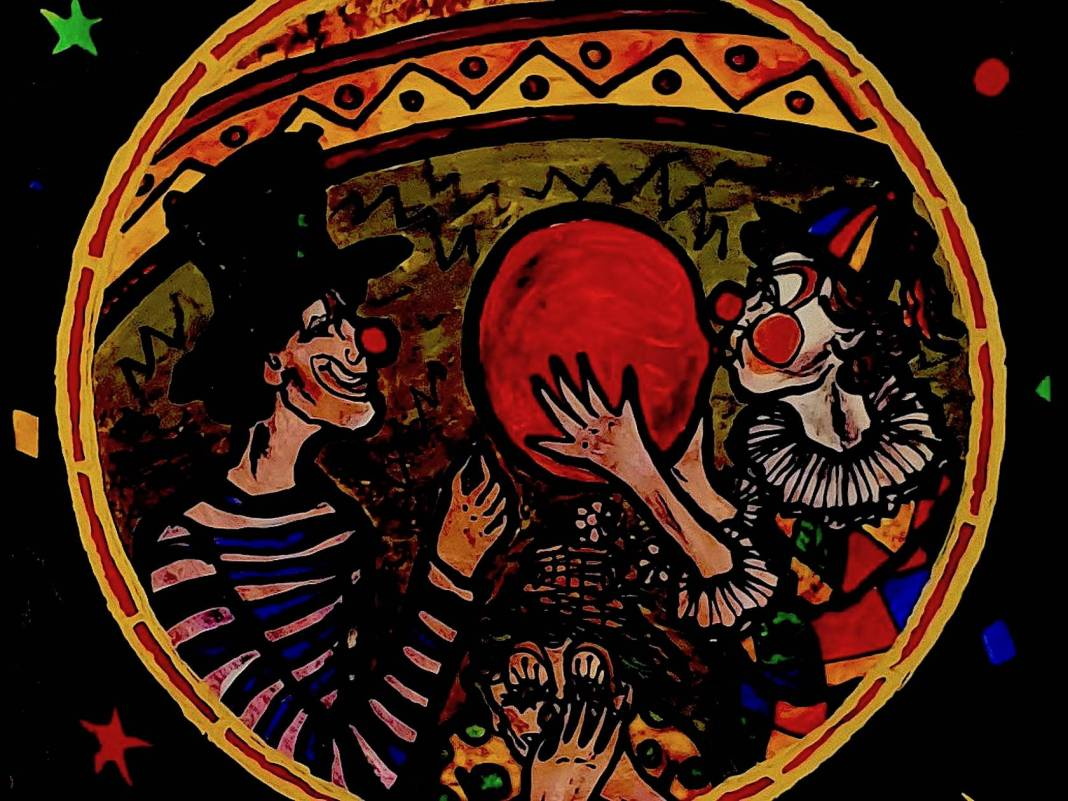 Mami De l'Esprit du Cirque