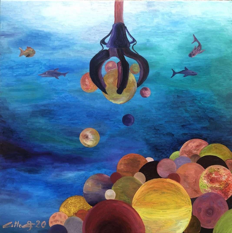Gilles Poirier - Hardwhere