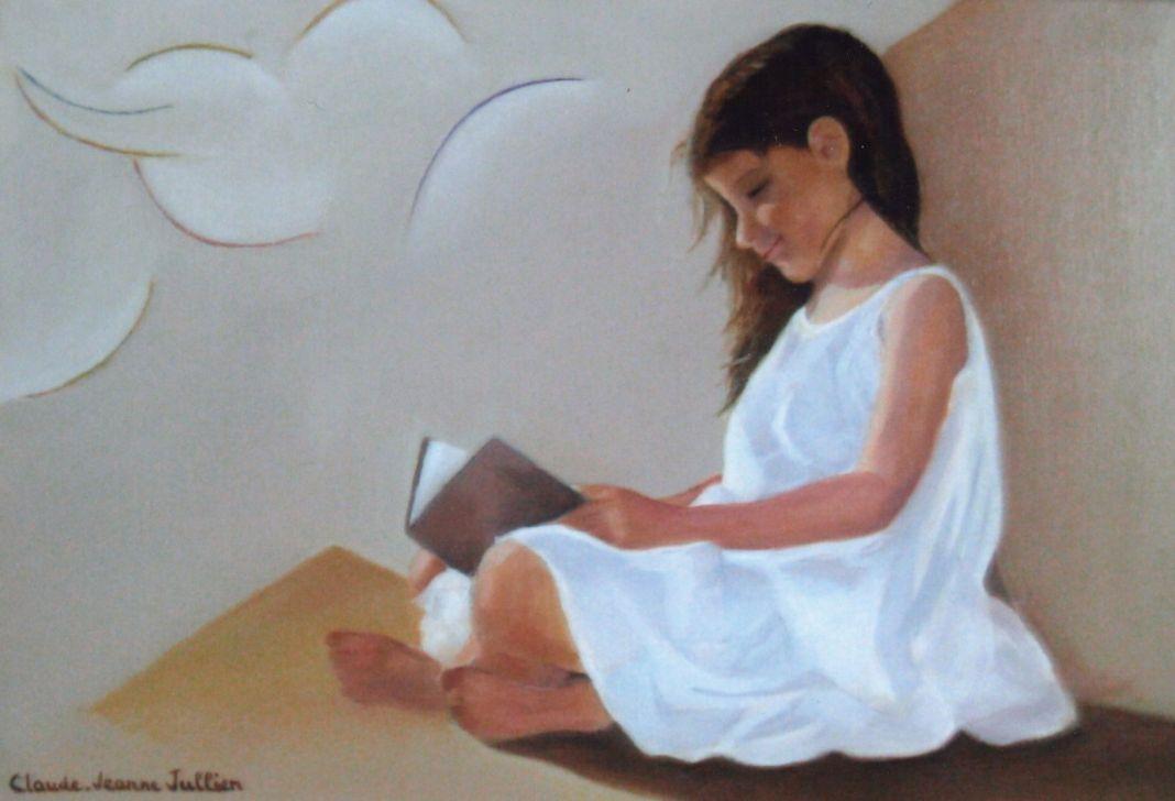 Claude-Jeanne Jullien Ailleurs