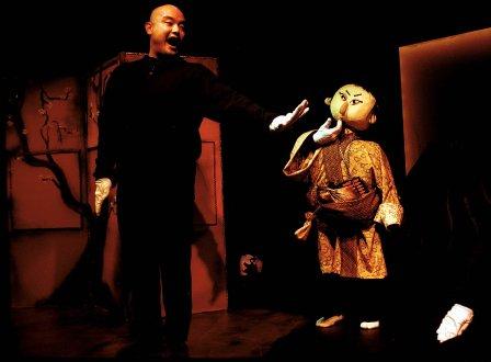 Moonflower, Classika Theatre - Lighting Design