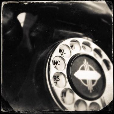 Old phone_VINTAGE-Edit