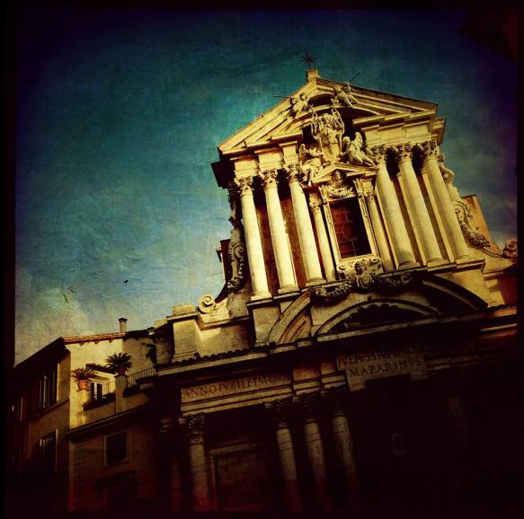 Rome, IT