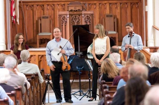 Burlington Ensemble