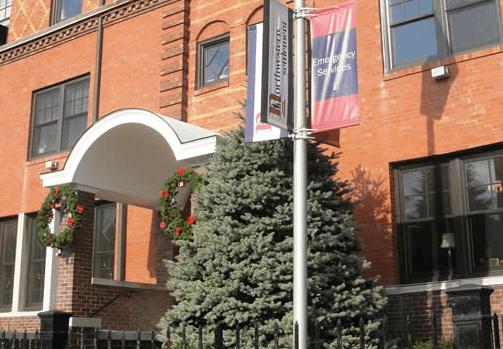 Northwestern Settlement House Association