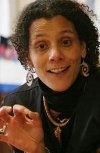 Valerie Tutson