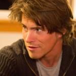 Brendan Ahearn, Project Sandbox