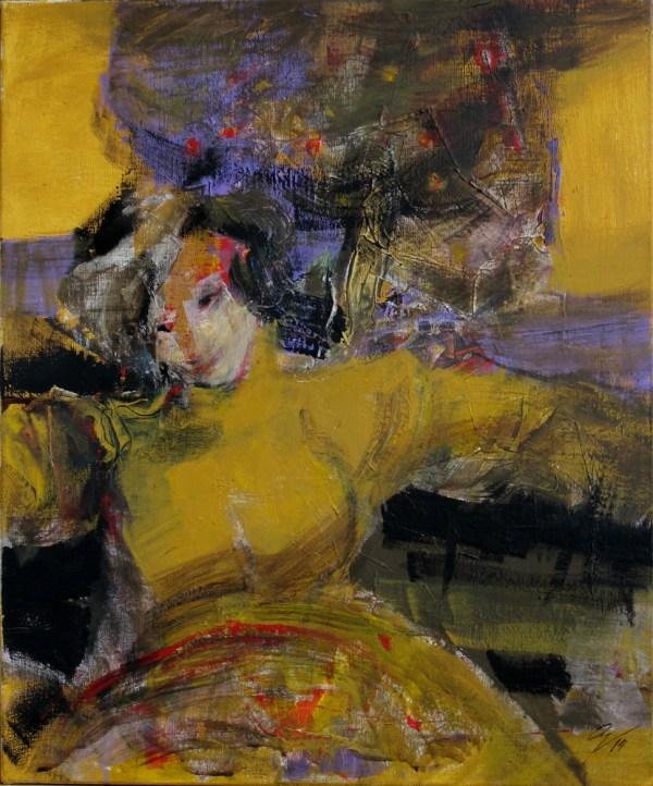 Andrey Aranyshev Artist