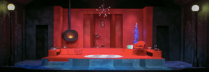 Bell Book and Candle atTheatreworks New Milford