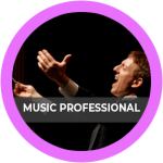 Music Professional