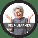 Self-Learner