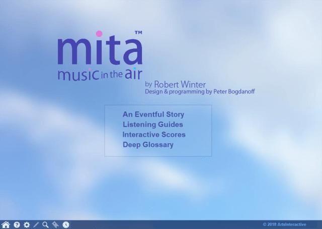 MITA Home Page