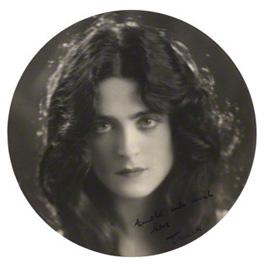 NPG x39273; Harriet Cohen by Bertram Park