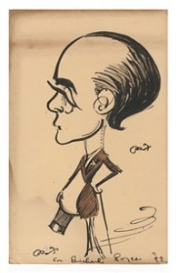 max-beerbohm-self-caricature