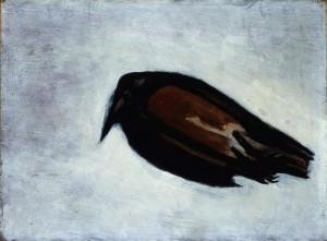 Robin (c. 1940-41)