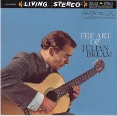 Julian Bream, R.I.P. | About Last Night