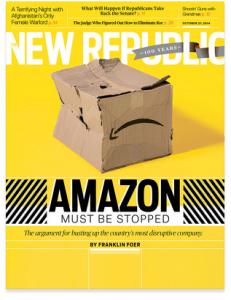 TNR on Amazon