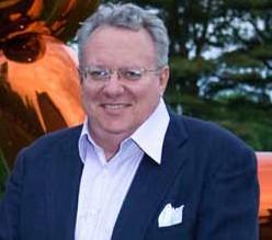 William Ruprecht, Sotheby's CEO