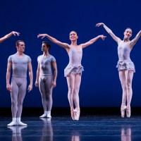 BalletBoyz® and Pacific Northwest Ballet