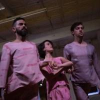 Four Dances Mingle As One