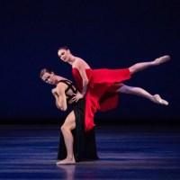 The New York City Ballet Enters a New Era