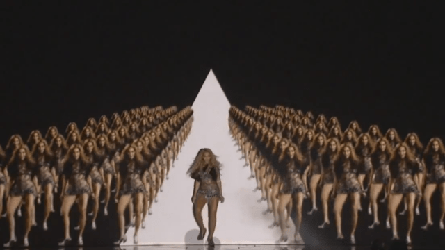 Beyonce Run The World Girls Live Billboard 2011 on Vimeo