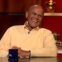 Don't laugh at Harry Belafonte (laugh with him)