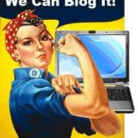 There is nothing like a blog (the freelancer's recourse)