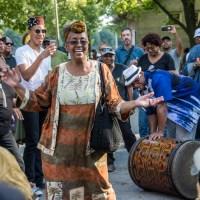Jazz community upends Englewood's bad rep
