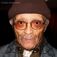 Cecil Taylor, dead at 89, as celebrated when he'd turned 80