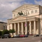 The Bolshoi, Where Ballet Actually Means Life And Death