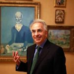 Barnes Foundation Director Stepping Down