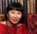 "Amy Tan On Writing ""Microscopically"""