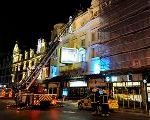 """Apollo Theatre Collapse: """"I Thought the Clattering Noise Was Part of the Play"""""""