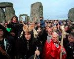 Stonehenge Remodeled Just In Time For Winter Solstice