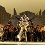 The Rain In Spain Stays Mainly En Anglais: Paris My Fair Lady Is A Hit, Even In English