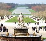 The Roots Of Urban Planning In The Gardens At Versailles