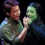 Off Broadway (By 7000 Miles), Broadway Musicals Reign