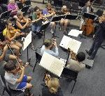 An Orchestra Comprised Of The Mentally Ill
