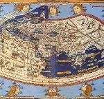 A Dozen Maps That Changed The World