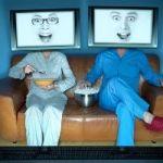 Yes, Half Of Us Watch Entire TV Seasons In One-Week Spans