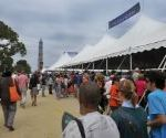 National Book Festival (In Washington DC) Kicked Off National Mall. Why? It's Too Popular