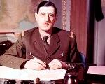 Newly Revealed: DeGaulle Was Contender For Nobel Literature Prize