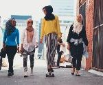 Meet the Mipsterz: Young Muslim Hipsters Are Now a Thing