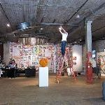 Can A Gallery Devoted To Low-Cost Art Make It In The Big City? Not This One